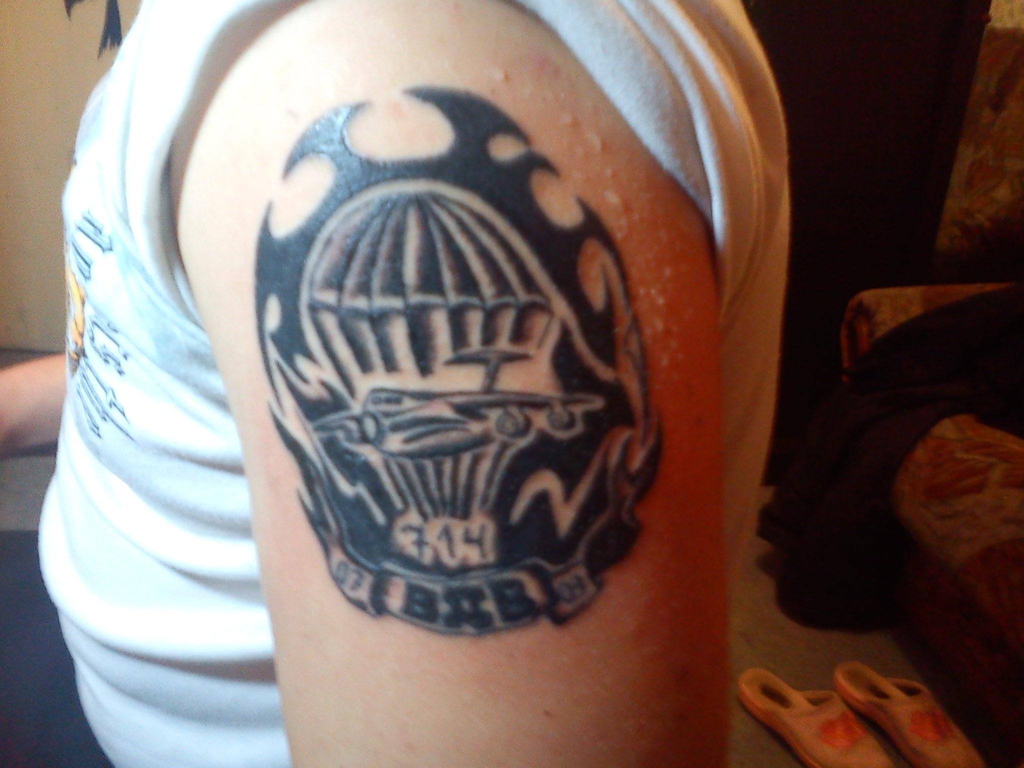 Татуировки во внутренних войсках мвд фото